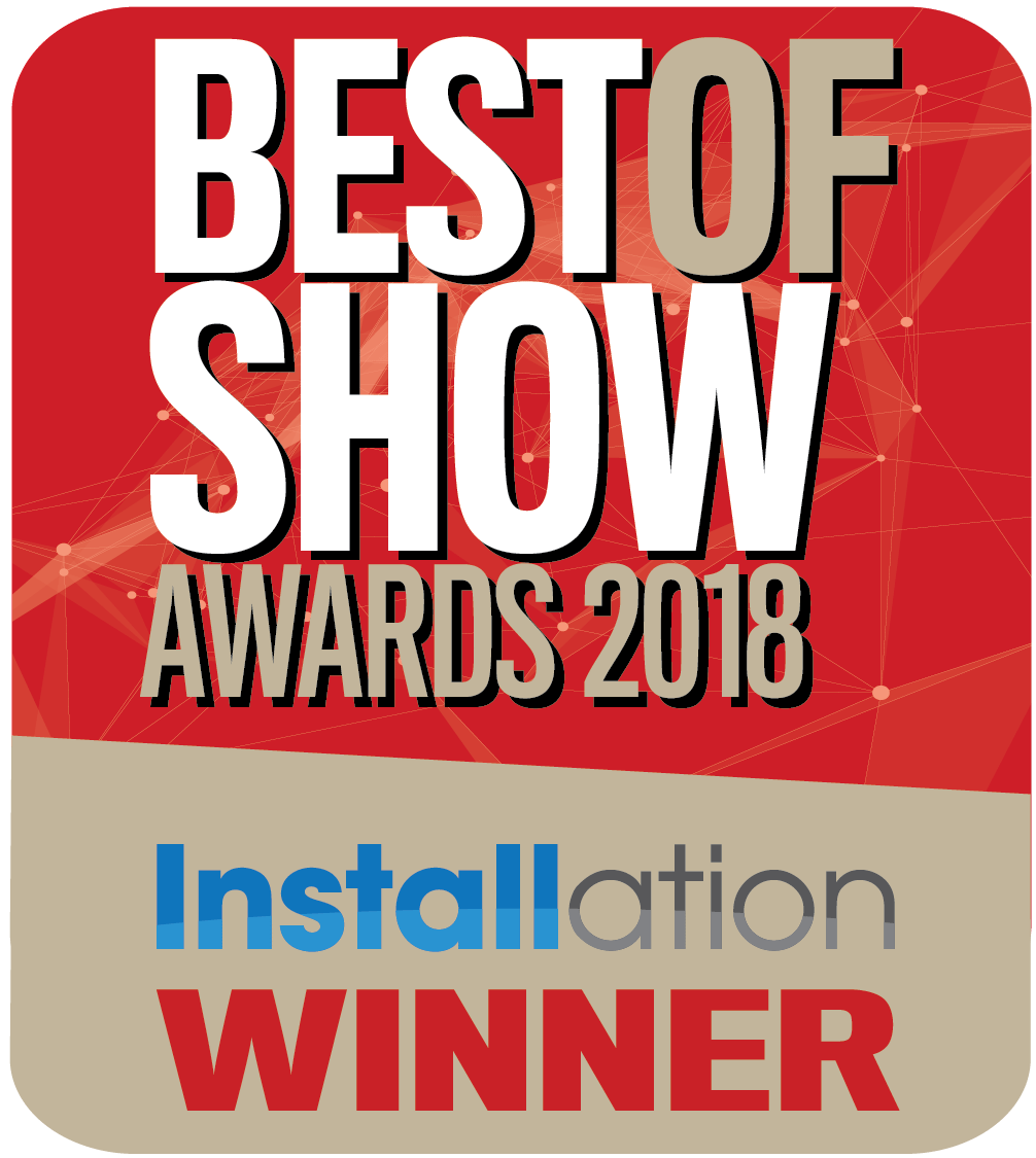 hdbaset tester award winner