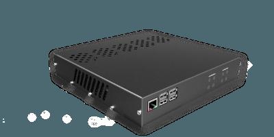 MS-84 Light HDBaseT Switch Matrix