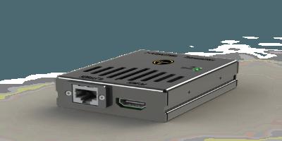 MSR-70 HDBaseT Receiver Unit