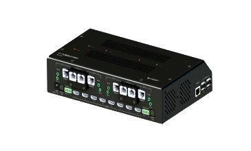 HDBaseT Video Controllers
