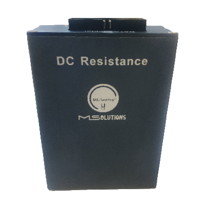 DC Resistance Modules – Test your Cable Quality