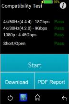HDMI Compatibility Test