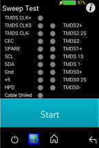HDMI Swip Test